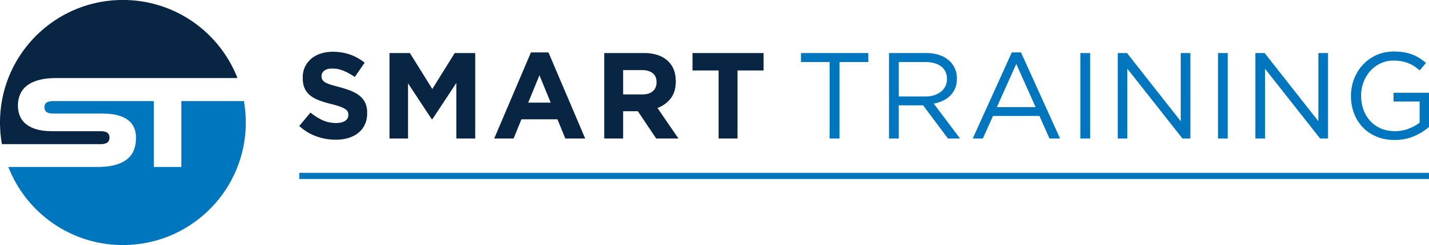 smart training logo